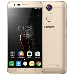 "K5 note 5.5 "" Android 5.1 Smartphone 4G (Due SIM Octa Core 13 MP 3GB + 32 GB Oro / Argento)"