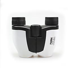 PANDA® 10X22 mm Dalekohled Odolné proti vlivům počasí Vysoké rozlišení Obecné BAK7 Çoklu-kaplanmalı Běžný 107m/1000m Centrální zaostření