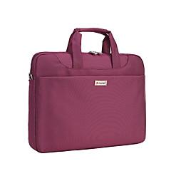 fopati® 15inch / 16inch laptop case / bag / sleeve for lenovo / mac / samsung hvit / grå / lilla / svart