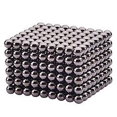 Παιχνίδια μαγνήτες 648 Κομμάτια 4 MM Παιχνίδια μαγνήτες Τουβλάκια Μαγνητική Μπάλες Executive Παιχνίδια παζλ κύβος για δώρο