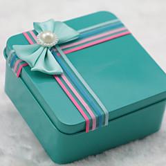Geschenk Schachteln(Blau,Metall) -Nicht personalisiert-Hochzeit / Jubliläum / Brautparty