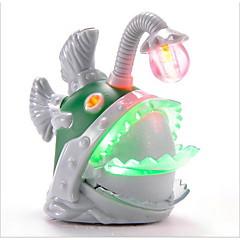 Robot Infrarouge En chantant Les Electronics Kids