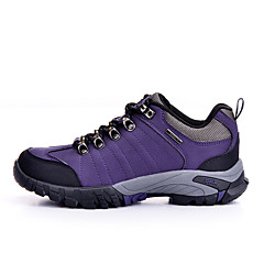 Rax נעלי הרי הרגליים של נשי האביב / קיץ / סתיו / חורף דעיכה / נעליים לביש 36-39 סגולות
