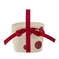 תיקי קישוט / קופסאות ודליי קישוט-ללא התאמה אישית-חתונה / יום השנה / מסיבת כלה / מסיבת תינוק / יום הולדת-נושאי גן / נושא אסיה / נושא פרפר(