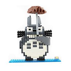 לקבלת מתנה אבני בניין פלסטיק לדעוך שחור / שנהב צעצועים