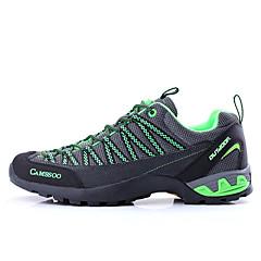 נעלי camssoo הרי הרגליים של גברי האביב / קיץ / סתיו / חורף דעיכה / נעליים לביש ירוקים / אדום
