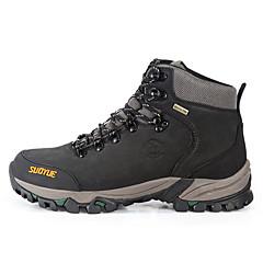 Suoyue Men's / Women's Hiking Hiking Shoes Spring / Summer / Autumn / Winter Damping / Wearproof Shoes