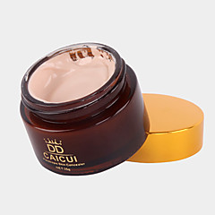 1 Foundation Wet Cream Concealer / Uneven Skin Tone / Pore-Minimizing Red SHENZHEN CAIZUI