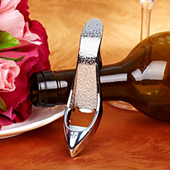 Cinderella High Heels Bottle Opener Wedding Souvenirs Beter Gifts®