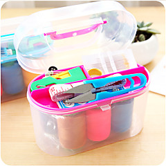 Varróeszközök tárolása Műanyag