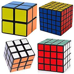 Rubik's Cube Cubo Macio de Velocidade 2*2*2 4*4*4 5*5*5 Velocidade Nível Profissional Cubos Mágicos ABS
