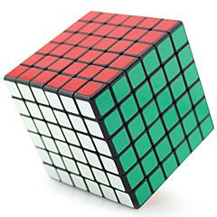 Rubik's Cube Cubo Macio de Velocidade 6*6*6 Velocidade Nível Profissional Cubos Mágicos ABS