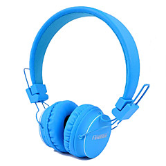 Fineblue F1 Bluetooth Wireless Headphone support line in FM radio / call functions / Bluetooth camera TF Card