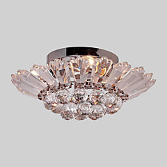 MAUREPAS - Lüster Modern aus Kristall