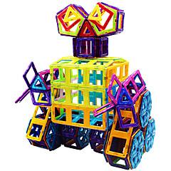 Παιχνίδια μαγνήτες 326 Κομμάτια MM Παιχνίδια μαγνήτες Τουβλάκια Executive Παιχνίδια παζλ κύβος για δώρο