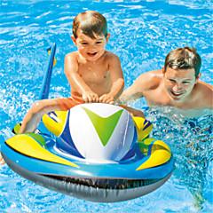 수중/모래 튜브 야외 장난감 워쉽 PVC 무지개 아동용 전체