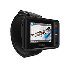 Gopro Accessories Smart RemotesFor-Action Camera,Gopro Hero 3 / Gopro Hero 3+ / Gopro Hero 5 / Gopro Hero 4 Silver / Gopro Hero 4 / Gopro