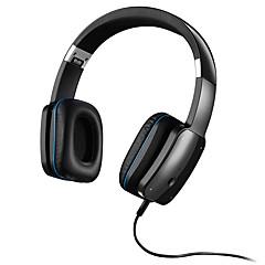 Producto neutro Headblue1 Cascos(cinta)ForReproductor Media/Tablet / Teléfono Móvil / ComputadorWithCon Micrófono / DJ / Control de