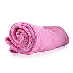 cabelo sandepin® secagem toalha de cor aleatória