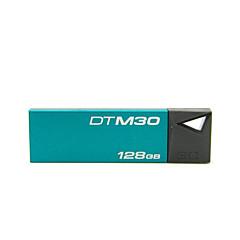 Kingston DTM30 Pen Drive 128GB USB 3.0 Mini Metal Stick Pendrive Flash Disk