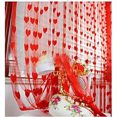 ポリエステル 結婚式の装飾-単品/セット 素朴なテーマ 春