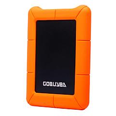 støtsikker mobil harddisk 1t opprinnelige tre-års garanti harddisk 1000g USB3.0
