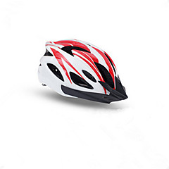 BATFOX Unisex Mountain / Road Bike helmet 15 Vents Cycling Cycling / Mountain Cycling / Road Cycling