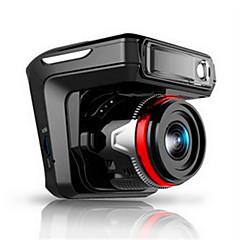 """OEM-fabrik 4,3"""" Allwinner TF-kort Sort Bil Kamera"""