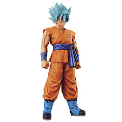Anime Action Figures geinspireerd door Dragon Ball Saiyan 27 CM Modelspeelgoed Speelgoedpop
