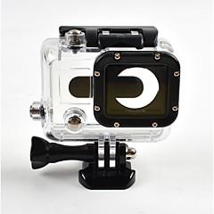 Gopro Accessories For Gopro Hero 3 Smooth Frame / Protective Case / Waterproof HousingUniversal
