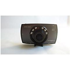 Ambarella Syntec Auton DVR 2,7 tuumaa Kuvaruutu Dash Cam
