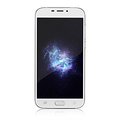 "DOOGEE X9 Pro 5.5 "" Android 6.0 4G Smartphone (Dual SIM Quad Core 13 MP 2GB + 16 GB White Black)"