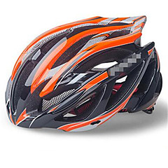 Unisex Mountain  Sports  Bike helmet 21 Vents CyclingCycling  Mountain Cycling  Road Cycling  Recreational Cycling