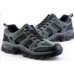 ZL02 נעלי טיולי הרים נעלי הרים לגברים לנשים יוניסקס נגד החלקה ריפוד פגיעה חסין בפני שחיקה עמיד למים נושם חשמלית ניתן ללבישה טבע הצגה אימון