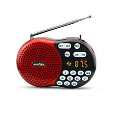 Mini Audio Subwoofer Portable Radio