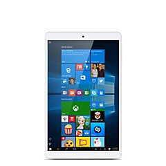 Teclast Teclast X80 Pro Dual OS WIFI 8 אינץ' Tablet מערכת Dual (5.1 Android Windows 10 1920*1200 Quad Core 2GB RAM 32GB ROM)