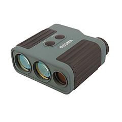 BOSMA 25mmמונוקולרי גלאי טווח מראות Generic נרתיק נשיאה חדות גבוהה HD נשיאה ידנית 7Xמד טווח ציפוי מרובהשימוש כללי Hunting צפרות(צפיה