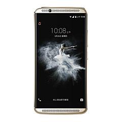 "ZTE A2017 5.5 "" Android 6.0 Smartphone 4G ( Double SIM Quad Core 20 MP 4Go + 64 GB Doré )"