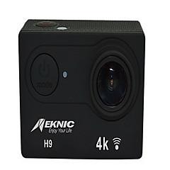 Sports Action Camera 12MP / 8MP / 5MP 640 x 480 / 1024 x 768 WiFi / wireless / Multi-function 1.5 / 2Single Shot / Burst Mode /
