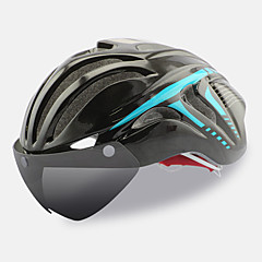 FTIIER Men's Women's Unisex Bike Helmet 18 Vents Cycling Mountain Cycling Road Cycling Cycling One Size PC EPS