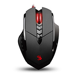 Gaming Mouse USB 3200 A4TECH V7M