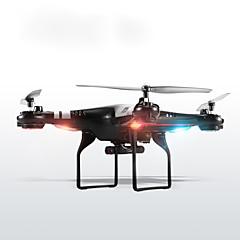 Dron SH5W 4 Kanala 6 OS S kameromFPV LED Osvijetljenje Povratak S Jednom Tipkom Izravna Kontrola Flip Od 360° U Letu Pristup U Stvarnom