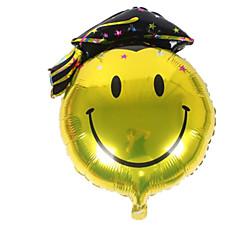 Ballonnen Aluminium 5 tot 7 jaar 8 tot 13 jaar 14 jaar en ouder