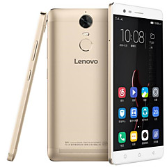 "K5 note 5.5 "" Android 5.1 Smartphone 4G (Chip Duplo Octa Core 13 MP 3GB + 32 GB Dourado / Prateado)"
