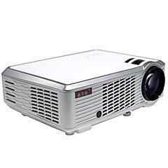 LED-3302 WIFI ANDROID LCD Home Theater Projector FWVGA (854x480) 2000 LED 43 169 1610
