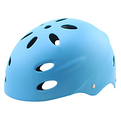 Women's Men's Unisex Bike Helmet 15 Vents CyclingCycling Hiking Climbing Snow Sports Winter Sports Ski Snowboarding Downhill Ice Skate