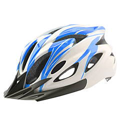 FTIIER Bicycle Helmet Removable Sun Visor Cycling Helmet Ultralight Integrally-molded Road Mountain Bike Helmet