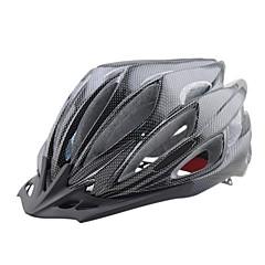 Dame / Herre / Unisex Cykel Hjelm 24 Ventiler Cykling Cykling / Bjerg Cykling / Vej Cykling / Rekreativ Cykling En størrelsePC / EPS /