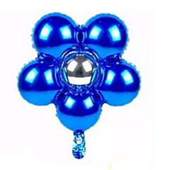 Ballonnen Aluminium 5 tot 7 jaar 8 tot 13 jaar