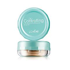 1 /Contourקונסילר יבש אבקת loose קונסילר פנים Natural Other
